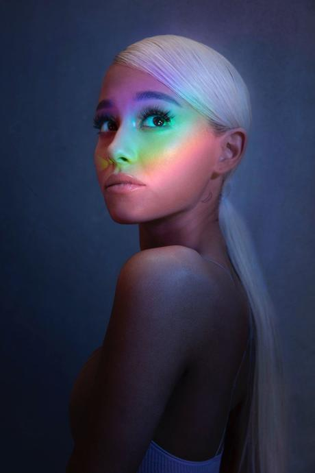 Mon Tube De L'Été: No Tears Left To Cry Ariana Grande