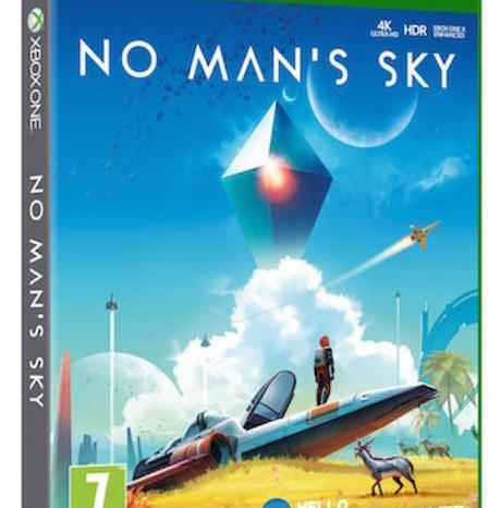 #Gaming #XboxOneX - 11 Choses qui ont changé depuis le lancement de No Man's Sky !