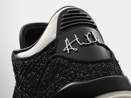 Vogue x Air Jordan AWOK