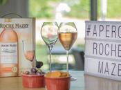 Roche Mazet Pays d'oc, rosé pour l'été