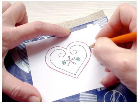 4 manières de transférer des motifs sur du tissu