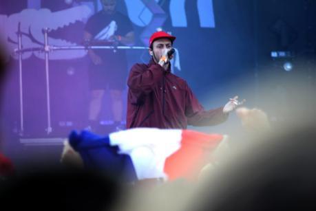 Francofolies 2018, jour 2 : Gael Faure, Therapie Taxi, Adam Naas, Romeo Elvis : la nouvelle vague