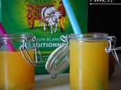 Punch, apéritif rhum fruits exotiques