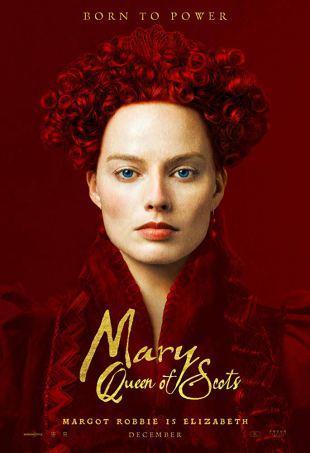 [Trailer] Mary Queen Of Scots : Margot Robbie vs. Saoirse Ronan