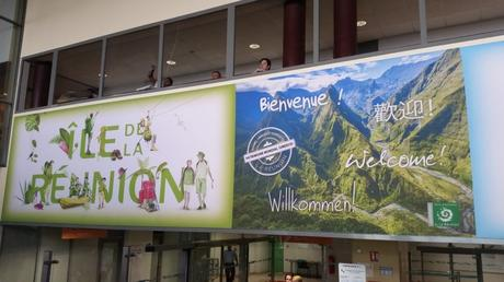 Ode à l'accueil Réunionnais