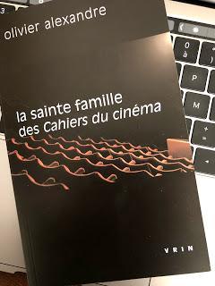 Critique de la sainte famille des critiques de cinéma