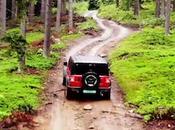 MOTEUR E-TV testé Wrangler Camp Jeep®