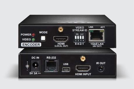 Lightware VINX : la solution la plus simple et la plus accessible pour le HDMI sur IP