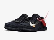 """Date sortie Virgil Abloh Nike Presto """"Polar Opposite"""""""