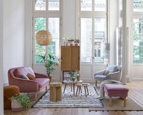 La collection 2018/2019 de La Redoute Intérieurs