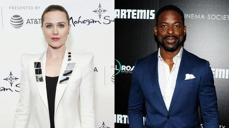Evan Rachel Wood et Sterling K. Brown au casting vocal de La Reine des Neiges 2 ?