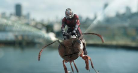 [critique] Ant-Man & la Guêpe