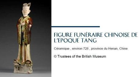 Le British Museum et le monde des humains : dernière semaine à Valenciennes