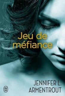 A vos agendas: Découvrez deux nouvelles de la saga Wait for you de Jennifer L Armentrout