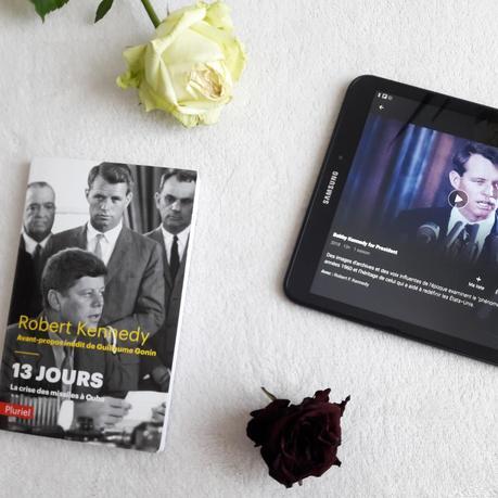 13 jours de Robert Kennedy