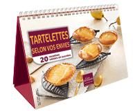 Tartelettes bourdaloue poires