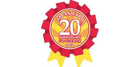 En 2019, Japan Expo célèbrera ses 20 ans