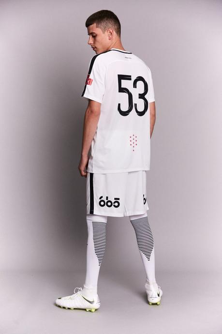 JOIA Magazine x Nike Football