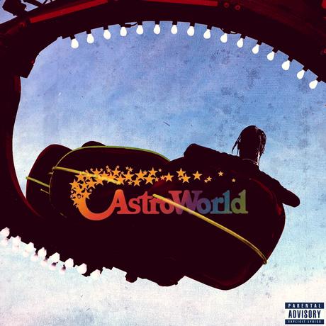 En attendant la sortie de Astroworld des fans ont déjà imaginé sa cover