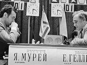 Quiz échecs Jacob Yaacov) Murey