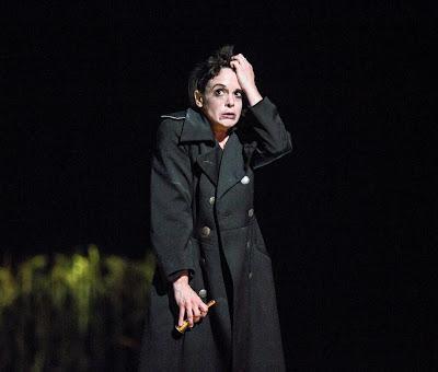 Première mondiale du ballet LA STRADA de Marco Goecke au Theater-am-Gärtnerplatz de Munich