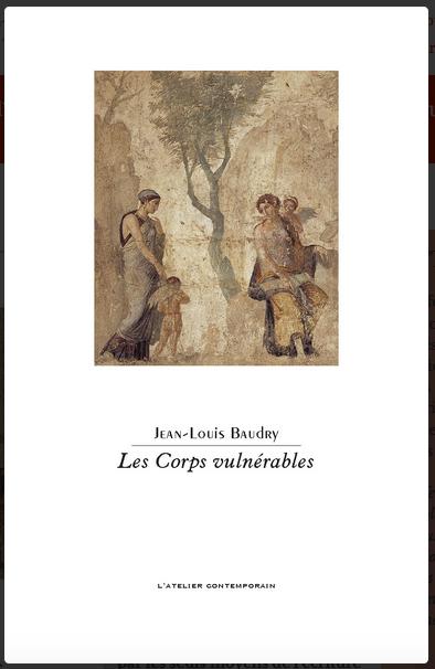 L'amour selon Jean-Louis Baudry