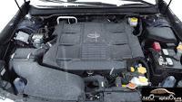 Essai routier : Subaru Legacy 3.6R 2018 — Un moteur six cylindres rare