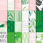 Carte Scrap #1099 – #1100