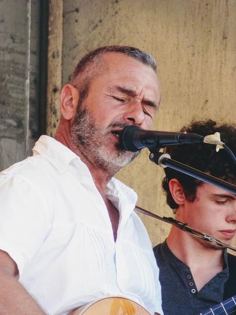 Les Rives en fête à Pontrieux le 13 juillet 2018