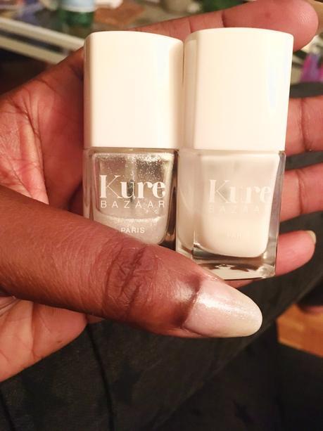 La Manucure Gloss By Kure Bazaar