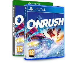 Mon avis sur le jeu Onrush – Attention tôle froissée en perspective !
