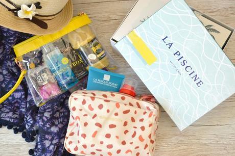 Birchbox / GlossyBox / My Little Box : ma battle de box beauté de juillet 2018