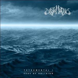 Nydvind – Tetramental I: Seas Of Oblivion