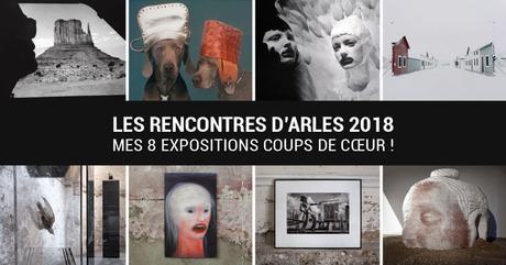 ✓ Les Rencontres de la Photographie : 49ème édition, Arles