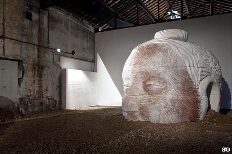 Prune Nourry Arles Les Rencontres de la Photographie 49e édition 2018