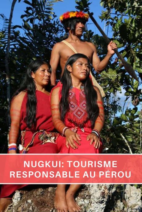 Faire du tourisme responsable à Amazonas
