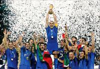 France, foot, diversité et succès