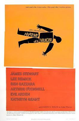 Film noir - Cycle Otto Preminger