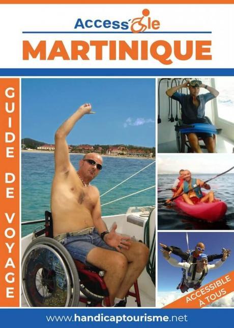 Un guide sur la Martinique accessible