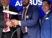 Farnborough Airshow Airbus grossit carnet commandes A320neo