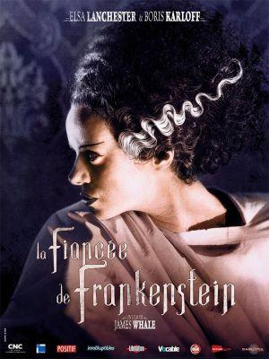 La Fiancée de Frankenstein (1935) de James Whale