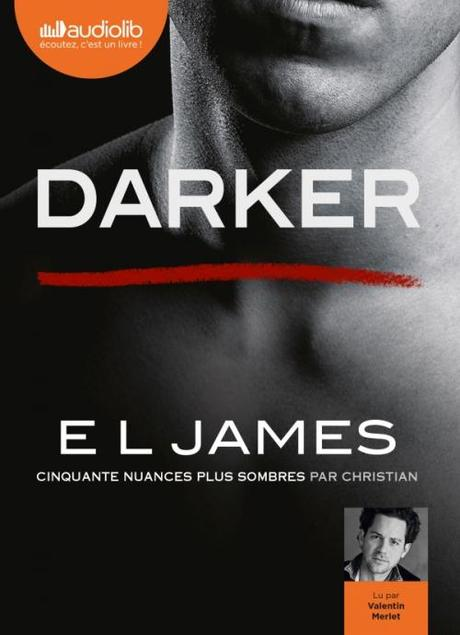 [Lecture] Darker : Cinquante nuances version Christian !