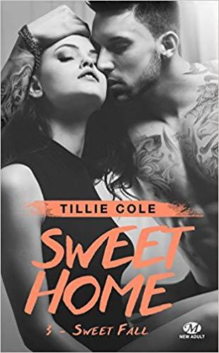 Mon avis sur le sublime Sweet Fall de Tillie Cole