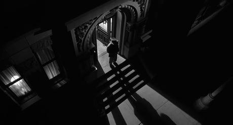 Film noir - Cycle Samuel Fuller