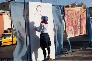 Dak'art, vers une biennale-monde ?