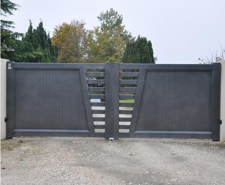 Comment choisir son portail aluminium ?