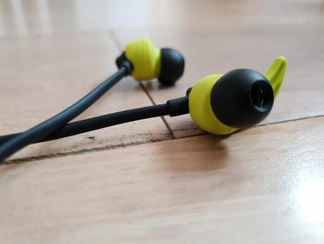 Les écouteurs sans fil CX SPORT de Sennheiser !