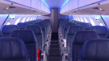Farnborough Airshow: Bombardier met du haut-de-gamme dans ses cabines régionales avec Atmosphère