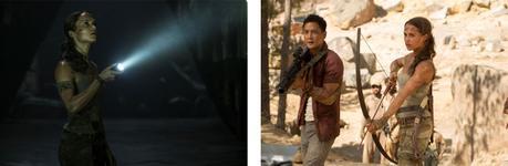 [Test Blu-ray 4K] Tomb Raider
