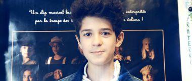 31 enfants Toulousains rendent hommage à Renaud dans un clip magnifique ! MISTRAL GAGNANT !